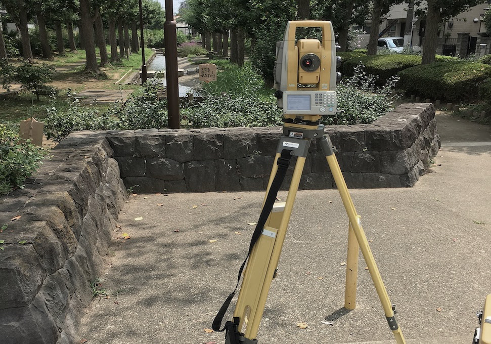 土地家屋調査士法人小山登記測量事務所 足立区 測量 測量士 土地家屋調査士